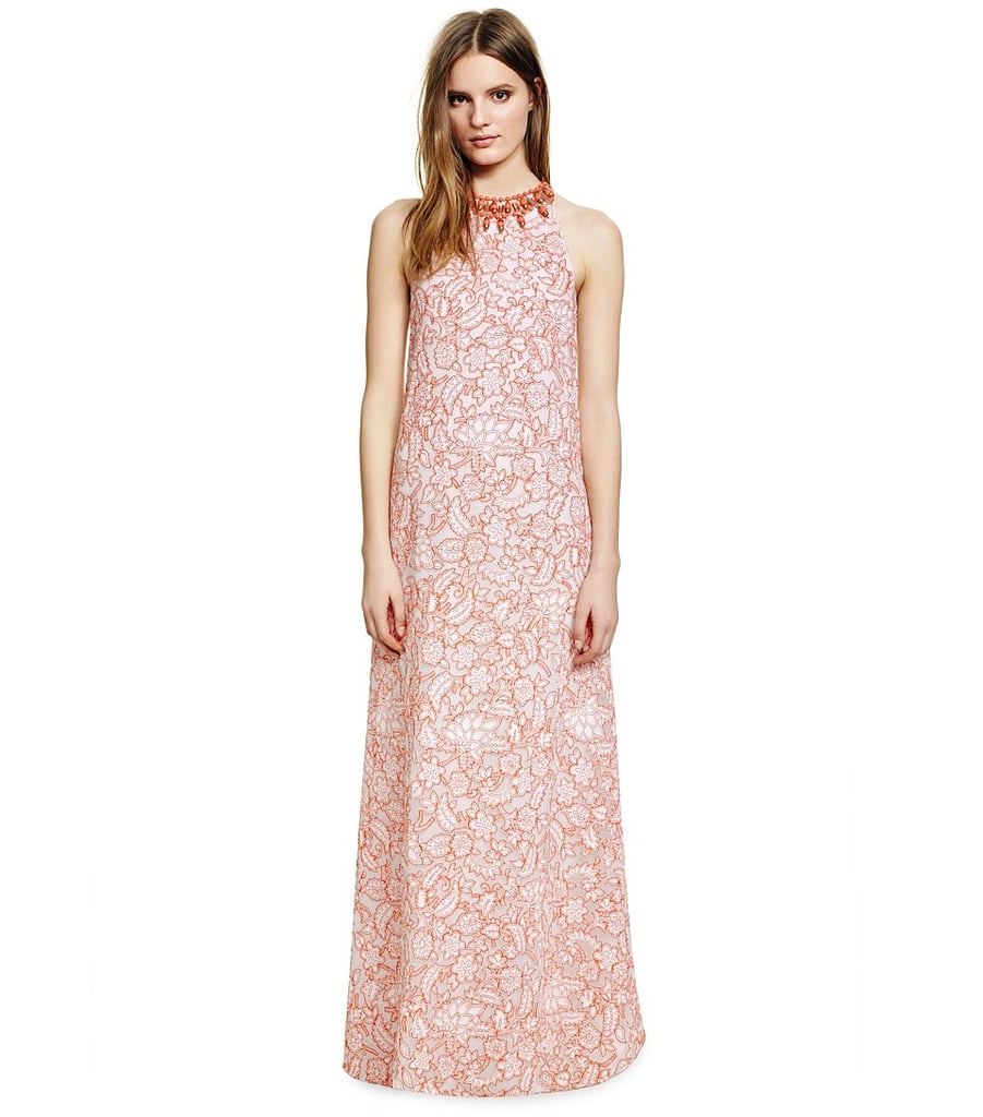 Tory Burch Gown