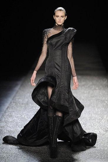 Nina Ricci Fall 2009