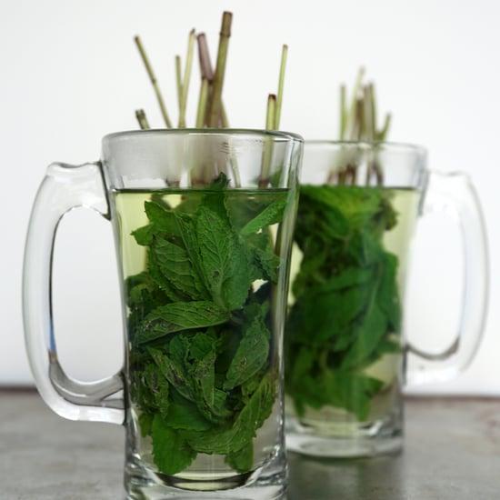 Tea DIYs