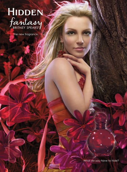 Britney Spears Hidden Fantasy