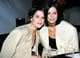 Courteney Cox bonded with Neve Campbell.