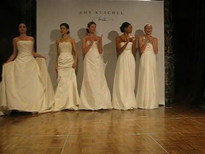 Amy Kuschel Bride
