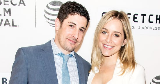 Jenny Mollen, Jason Biggs Were Chased Cross-Country by a Ghost and His Dog