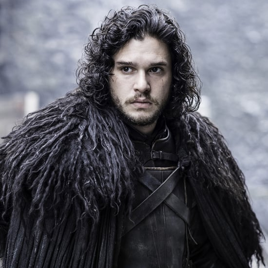 Jon Snow Is Getting a New Hairstyle on Game of Thrones