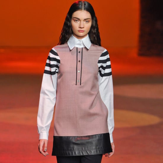 Creatures of the Wind Review | Fashion Week Fall 2013