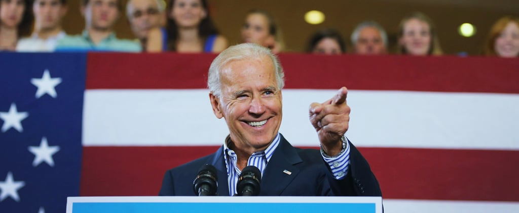 You Know You Want to See Sexy Joe Biden