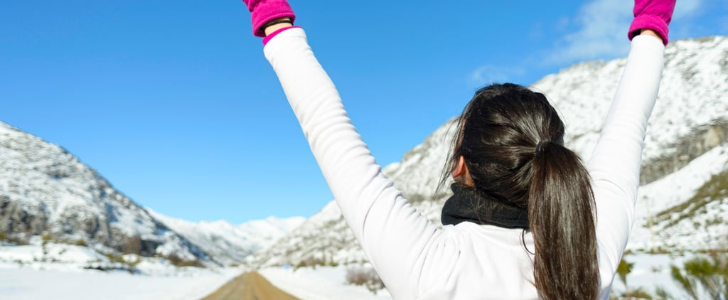 Do You Exercise Outside in the Winter?