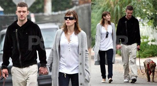 Photos of Jessica Biel and Justin Timberlake 2008-06-26 16:01:31
