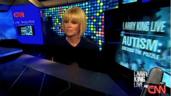 Jenny McCarthy Autism