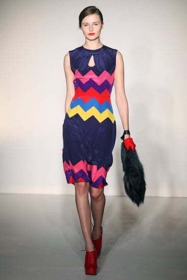 House of Holland Runway 2012 Fall