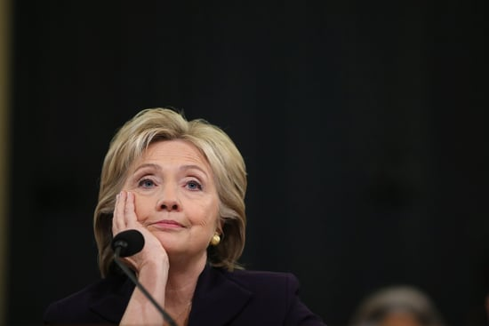 Voters Think Hillary Clinton's Gender Gives Her An Advantage — They're Right, & That's Awesome