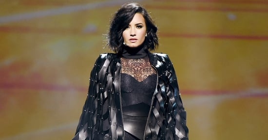 Demi Lovato: Rehab Helped Me Break Out of 'Disney Mold'