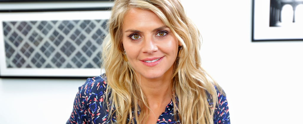 "Eliza Coupe Is ""So Down"" For a Happy Endings Reunion"