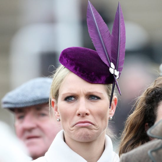 Is This The End of The Fascinator?