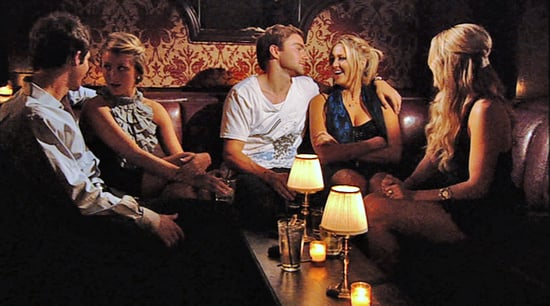 """The Hills: Episode 12, """"I Want You to Be With Me"""""""