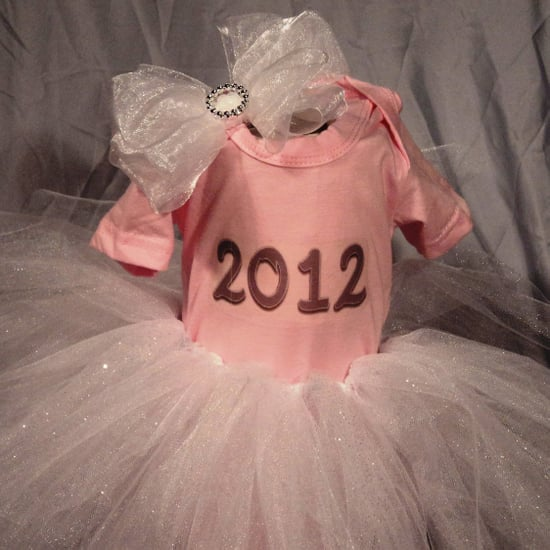 New Year's Eve Clothes For Kids