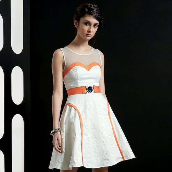 Her Universe and Hot Topic The Force Awakens Clothing Line