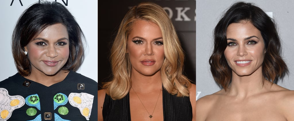 14 Stunning Celebrity Cuts That Inspired Us to Go Shorter in 2015