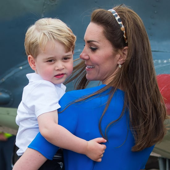 Class of 2031! Meet Famous Kids Who'll Be in the Same School Year as Prince George