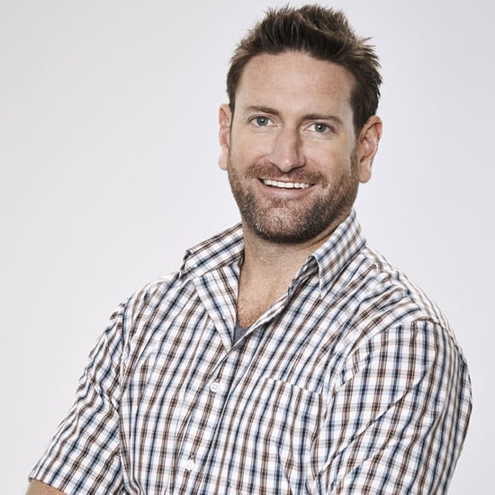 Married at First Sight's Lachlan on Farmer Wants a Wife