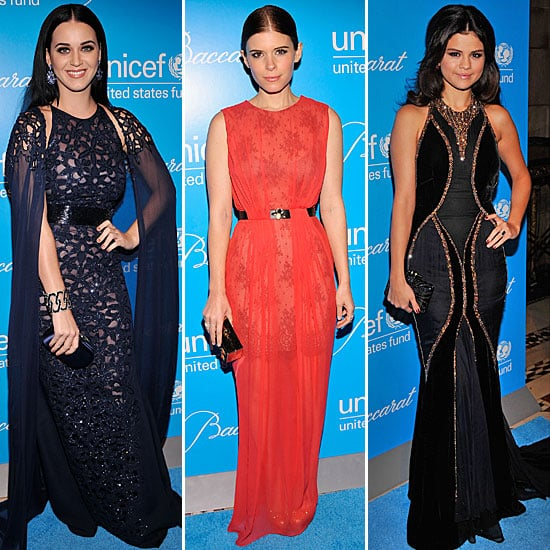 UNICEF Snowflake Ball Best Dressed (Pictures)