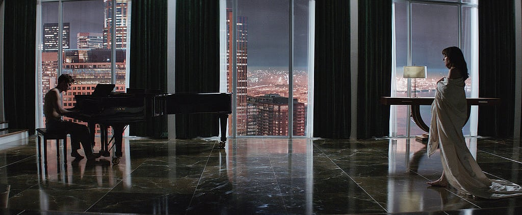 Here's How to Get Christian Grey in Your Home