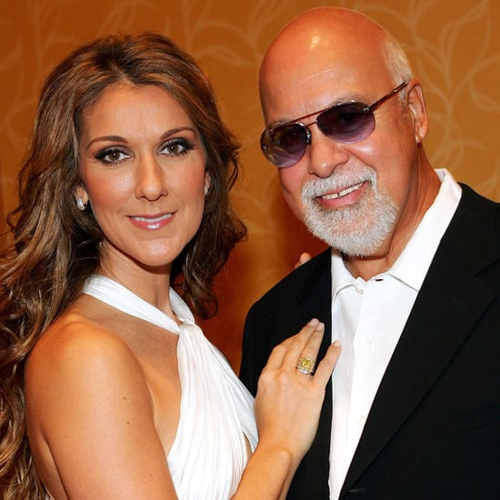 Celine Dion Opens Up About Death of Husband in People