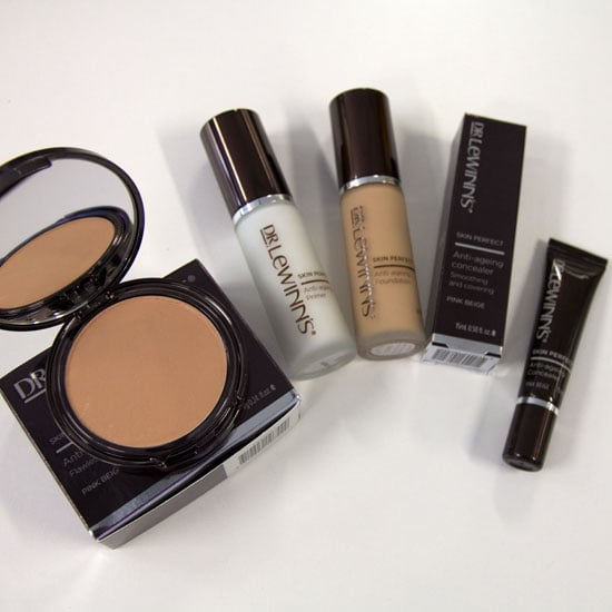 Review: Dr LeWinn's Skin Perfect Makeup Range