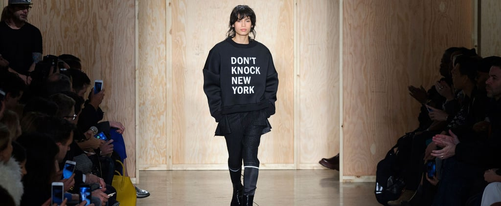 Get a First Look at the New DKNY