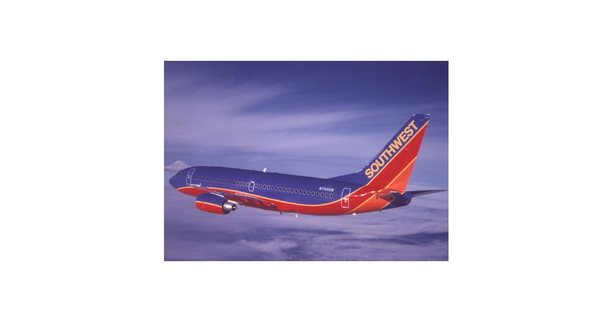 Southwest airlines soon to offer inflight wifi popsugar tech for Southwest airlines free wifi