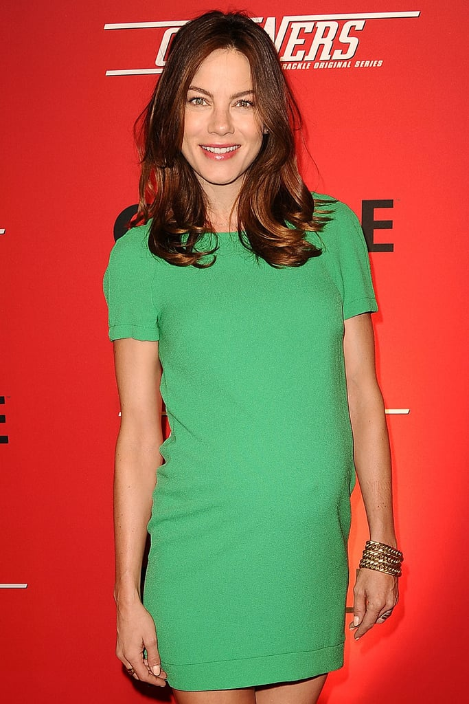 Michelle Monaghan will star in Nicholas Spark adaptation The Best of Me. She'll play the female lead in the romance, in which a pair of high school sweethearts reunites after being apart for several years.