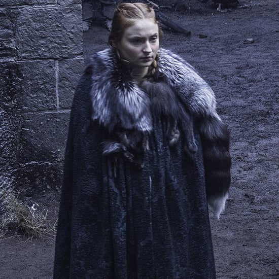 Is Sansa Pregnant on Game of Thrones?