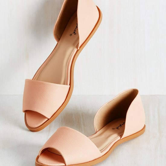 Comfortable Summer Shoes For Work