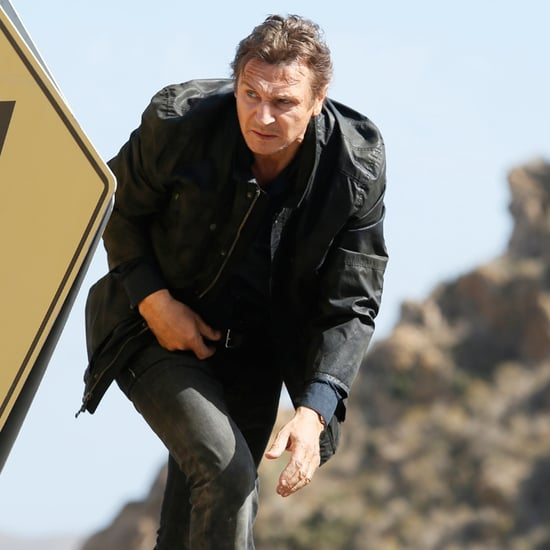 Taken 3 Tops Weekend Box Office