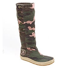 Pink Camo Boots - Love It or Hate It?