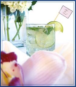 Happy Hour: Signature Cocktails