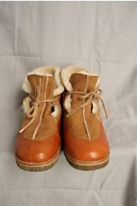Warm Boots: Cheyenne Snow Boots $168 @ Free People