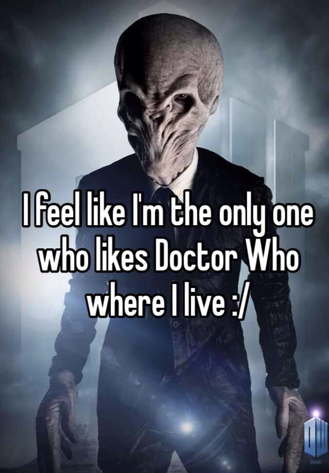 """<a href=""""http:/... Lonely Doctor Who Fan</a>"""