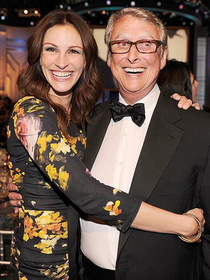 Julia Roberts Remembers Mike Nichols: He Was 'Like No Other'
