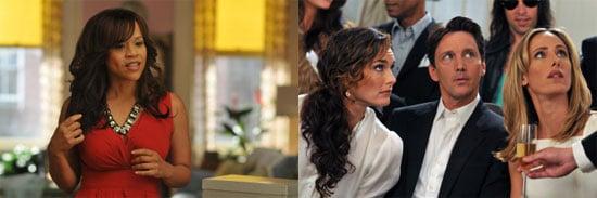 "Lipstick Jungle Recap: Episode Six, ""The Lyin', The B*tch, and The Wardrobe"""