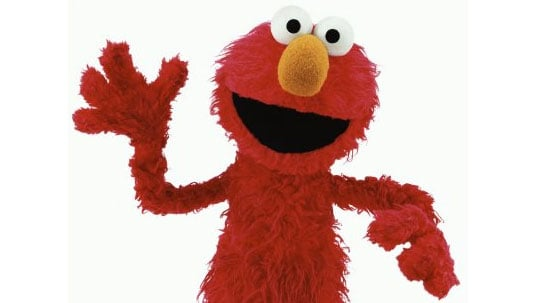 The Facts on Elmo