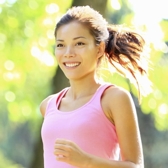 How to Look Good Running