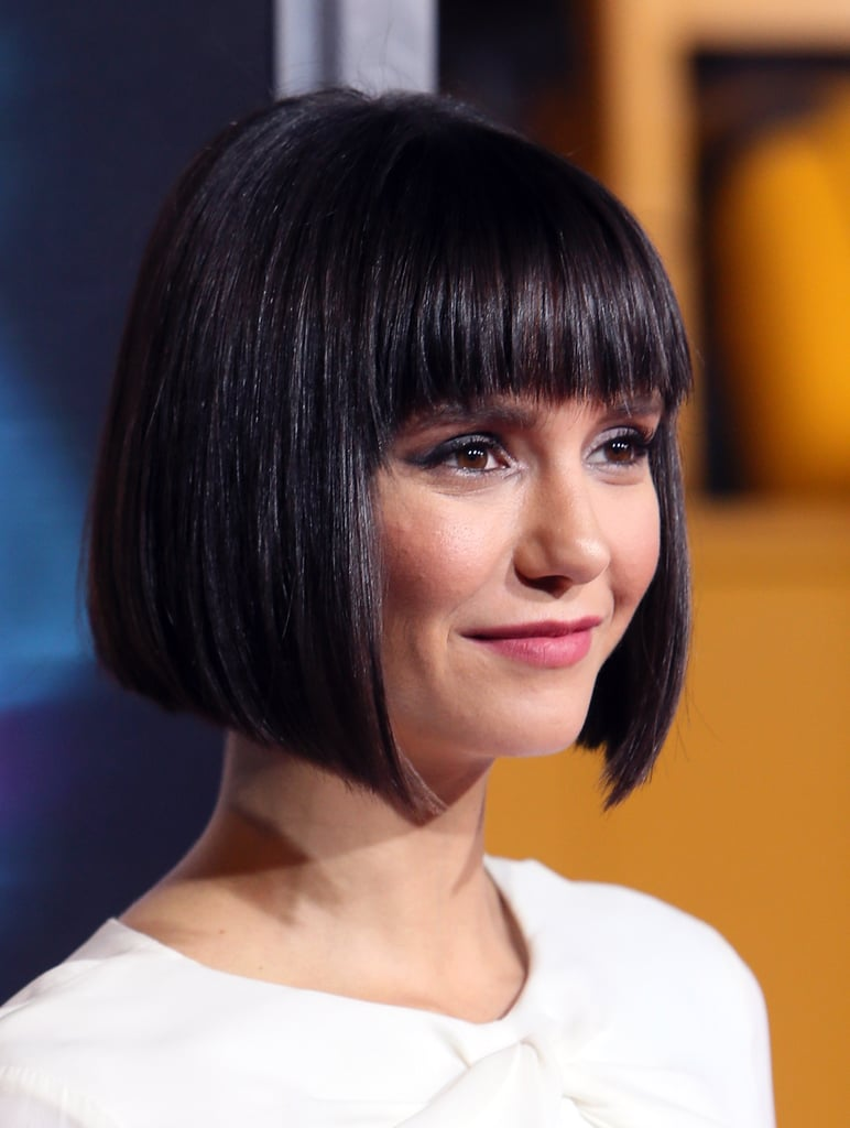 Watch 5 Celebrity Bangs to Inspire Your Next Look video
