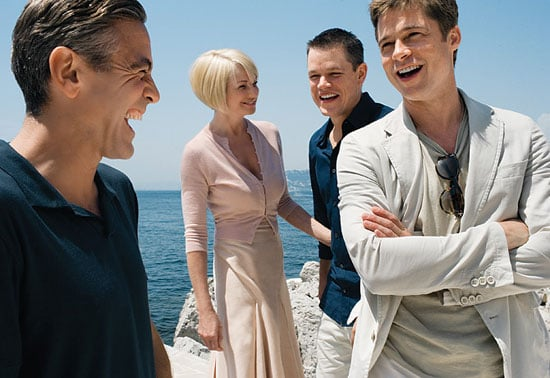 Ocean's Thirteen:  They're Just Like Us Edition