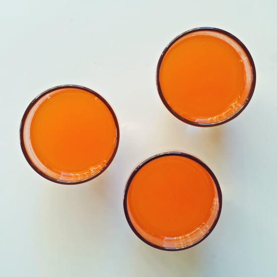Candy Corn-Infused Vodka Recipe