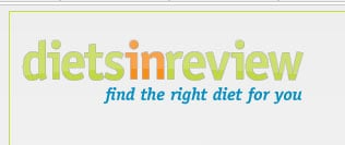 Great New Site: Diets in Review
