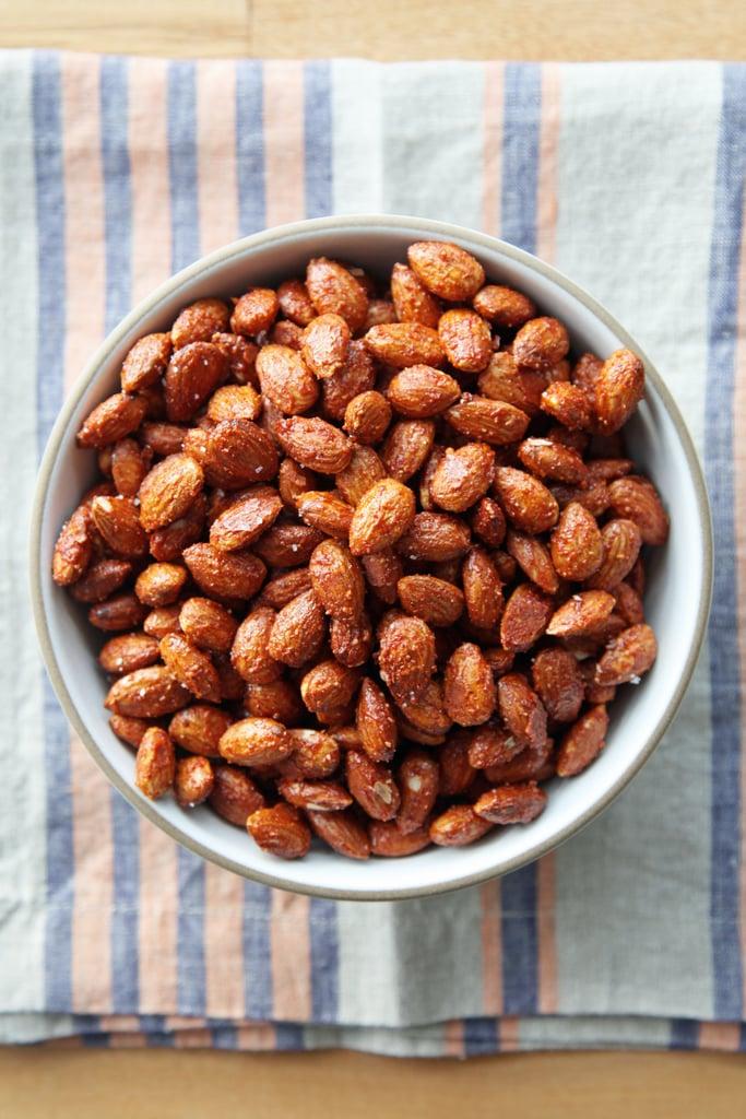 Flavor-Bomb Almonds