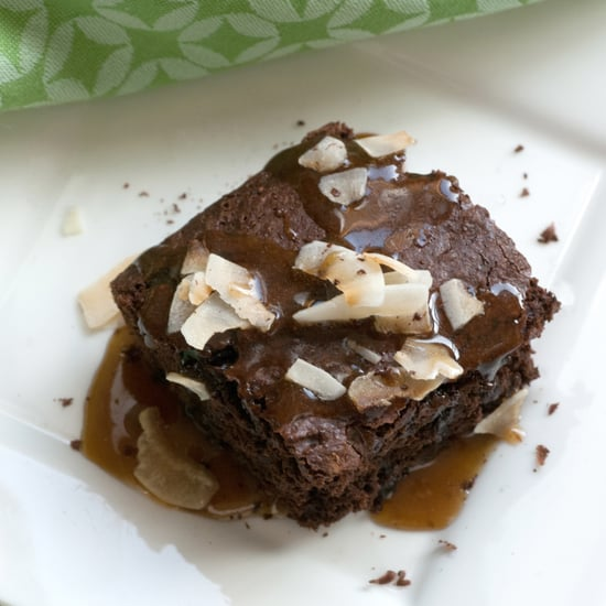 Dairy-Free Brownies