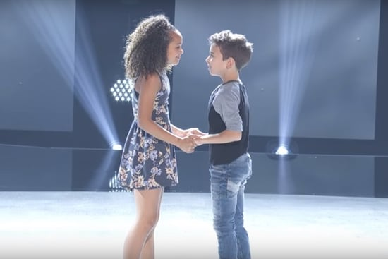 [WATCH] 'So You Think You Can Dance' Duo Take on Bullying with a Twist