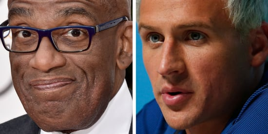 NBC Reportedly Upset With Al Roker's Outburst Over Ryan Lochte's Lies